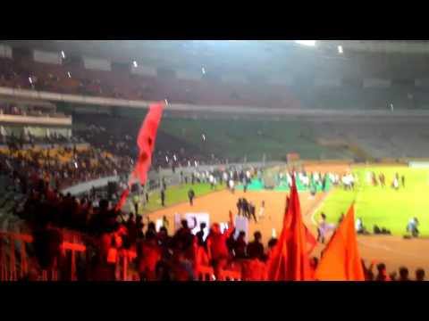AS ROMA DAY INDONESIA 2015