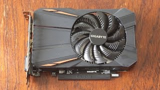 Gigabyte RX550 D5 2G Unboxing & Overview - Entry Level GPU