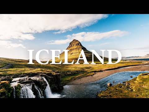 10 Days on the Ring Road in Iceland