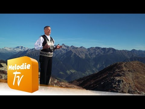 Luis Moser - Der Herzschlag der Berge (Offizielles Musikvideo)