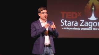 Fake news and journalism in the 21st century | Svetoslav Ivanov | TEDxStaraZagora