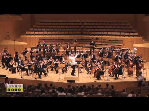 Bernstein: ENCORE Conga Wonderful Town / Sinfónica Ciudad de Zaragoza