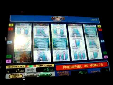 Video Spielautomaten merkur