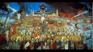 Russian National Anthem (Best Choir Version)