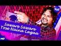 Gambar cover Saware Saware Tose Naina Lagaa- Tate Paiba Pain | Romantic Song | Humane Sagar | Sidharth