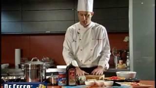 Healthy Italian Recipe Ideas from De Cecco