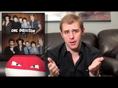 One Direction - Four - Album Review