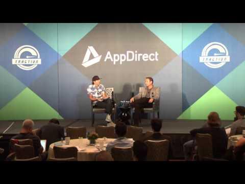 Qualtrics CEO Ryan Smith - The New Enterprise Sales Guy