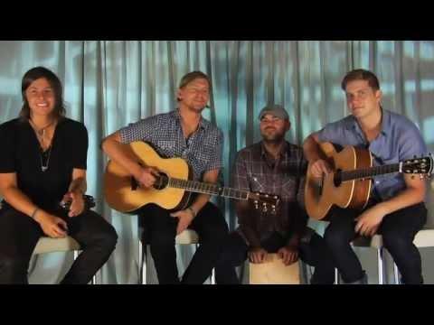 NeedToBreathe Exclusive Performance: Something Beautiful