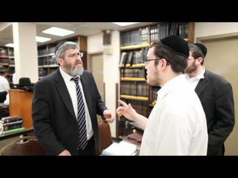 Yeshiva Derech Chaim 2011