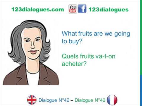 how to speak french fluently wikihow