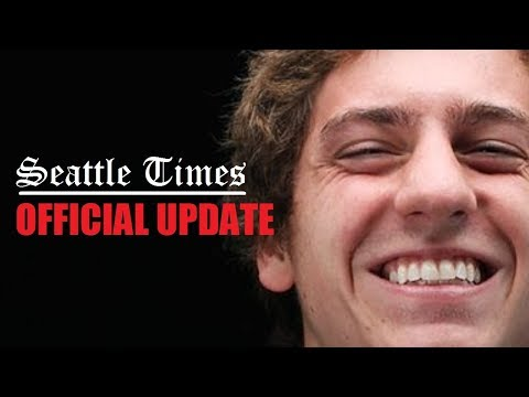 CORY KENNEDY CHARGES UPDATE - SEATTLE TIMES
