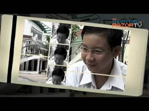 Fitting into Singapore schools (Different Cultures, One Home Ep 5)