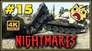 World of Tanks | World of Nightmares #15
