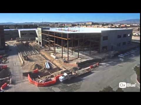 Carpenters Union International Training Center Expansion
