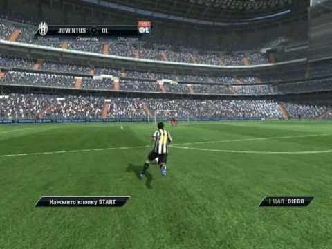 FIFA 11 Demo Pc Gameplay