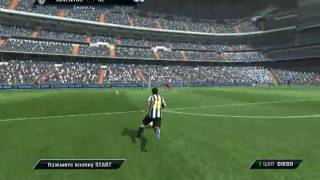 FIFA 11 demo pc Gameplay