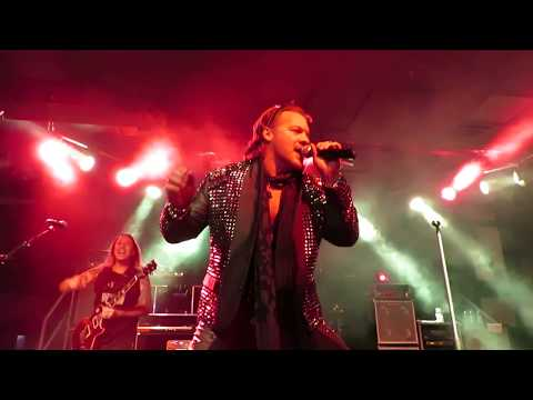 FOZZY - JUDAS  (Live on 9/27/2017 in Fort Wayne, Indiana)