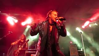 FOZZY JUDAS Live on 9 27 2017 in Fort
