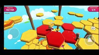 Stumble Guys: Multiplayer Royale Gameplay screenshot 3
