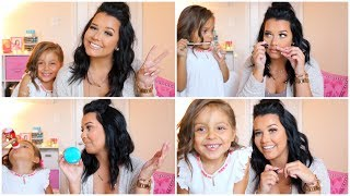 BEAUTY FAVORITES WITH BELLA!