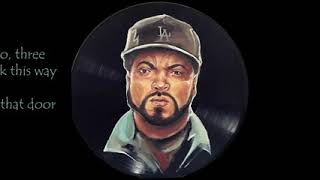 Ice Cube - The Funeral Lyrical Video