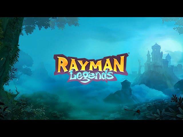 Virei Um Pato De Novo- [ Rayman Legends ] Xbox One Pt-br