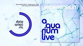 Laboratorium - Dziewięć sił (Live)