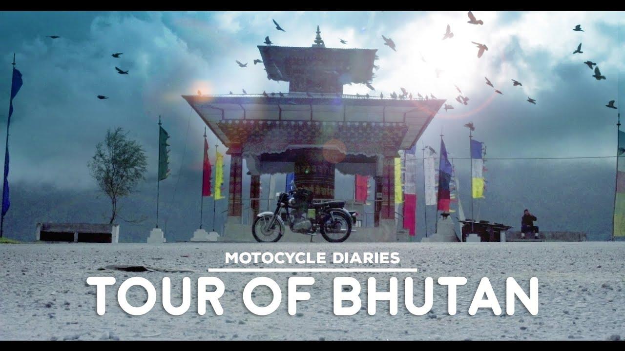 Watch Motorcycle Diaries