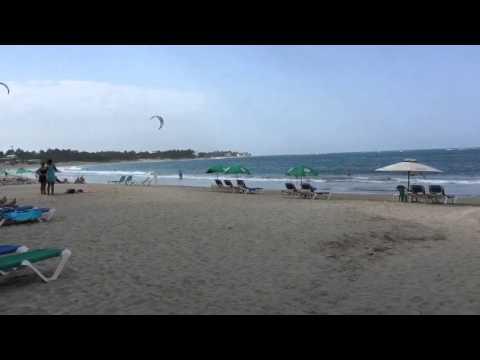 D.R Beach