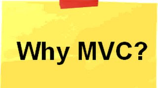 Why ASP.NET MVC and MVC vs WebForms ? ( Learn MVC  5 series)