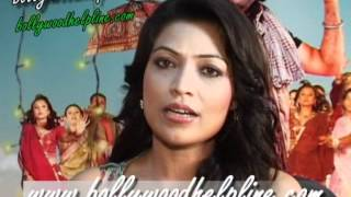 Interview Of Amita Pathak For Film Bittoo Boss