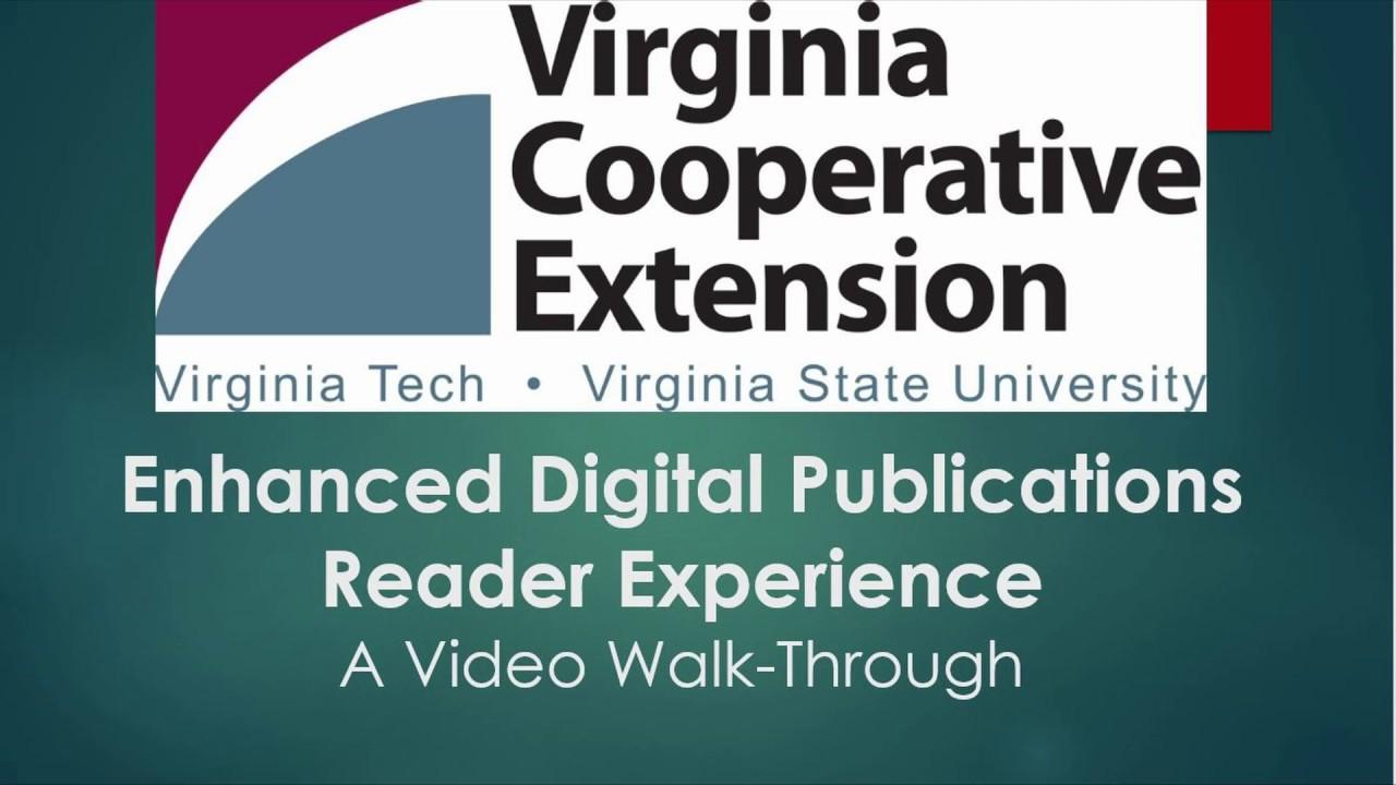 Virginia Cooperative Extension | Virginia Cooperative Extension