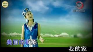 Китайская народная песня (Chinese folk song)(, 2012-02-24T14:15:50.000Z)