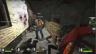 Video Left 4 Dead 2: Perfect Hideout - HD download MP3, 3GP, MP4, WEBM, AVI, FLV Oktober 2017