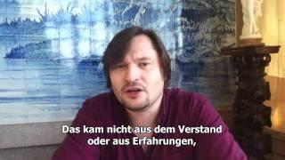Interview mit Robert Fleischer (Exopolitik Deutschland)