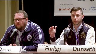 Understanding Supporter Culture in MLS | SXSW Convergence 2016 thumbnail