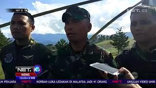 Download Tim Gabungan TNI Polri Dihadang KKB Saat Evakuasi Korban- NET 10 Mp3 and Videos
