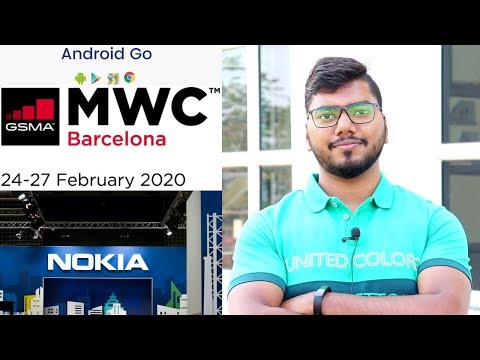 Nokia 8.2 5G Phone With 32MP Pop-up  Camera Coming Soon In MWC 2020 Barcelona With Nokia 5.2 & 1.3