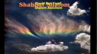 Leja Dodi-Version Completa Kabbalah Shabbat-Subtitulos-DavidBenYosef
