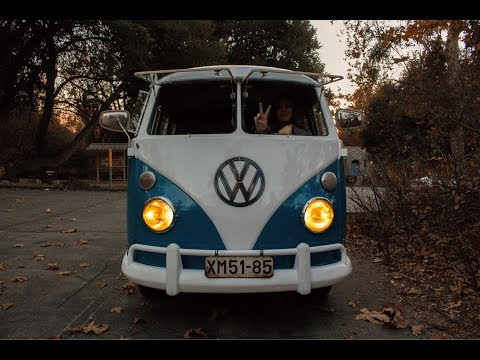 COUNT DOWN TO MY VINTAGE VANLIFE   29 DAYS