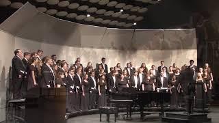 Cantate Domino - John Rutter