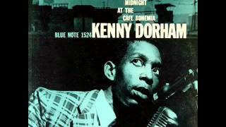 Kenny Dorham and the Jazz Prophets at the Cafe Bohemia - Autumn in New York