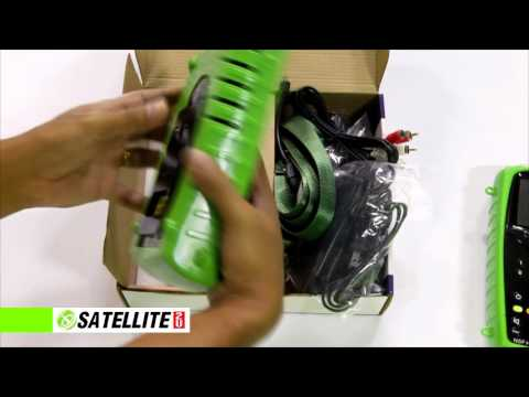 Satellite2u EP239HD