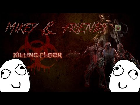 Full download call of duty nazi zombies funny moments 3 for Killing floor zombies