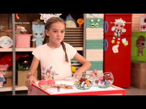 L.O.L SURPRISE! Lil Sisters Challenge | Avance Temporada 2  Episodio 1 | Disney Channel