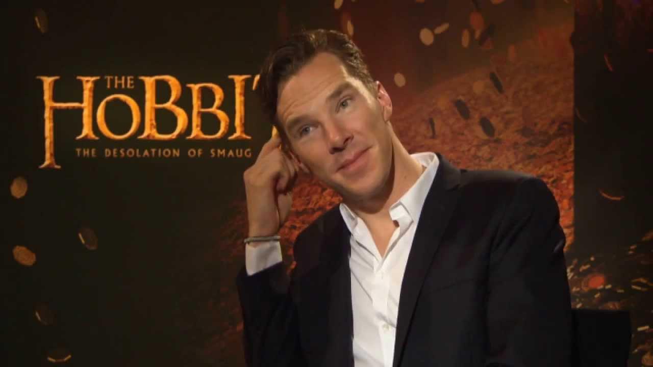 Benedict Cumberbatch s...
