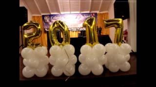 Coleridge & Parry Graduation & Prom After Movie