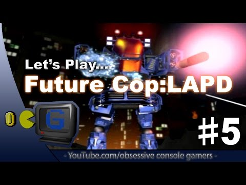 future-cop-prison-break---let's-play-future-cop:-lapd-part-5