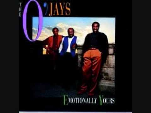The O'Jays - Keep On Lovin' Me